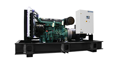 Diesel generating set LDE V Series