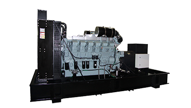Genset LDE MS Series