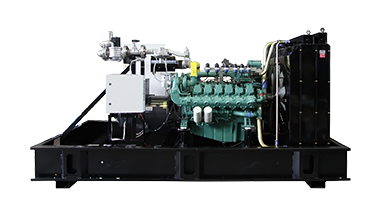 Gas generating set LGE Series